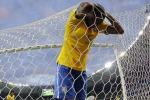 Brasile, storica disfatta 1-7 dalla Germania