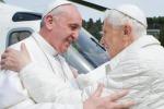 Argentina-Germania, è finale-derby in Vaticano