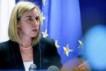 Euronomine, gli occhi puntati sulla Mogherini