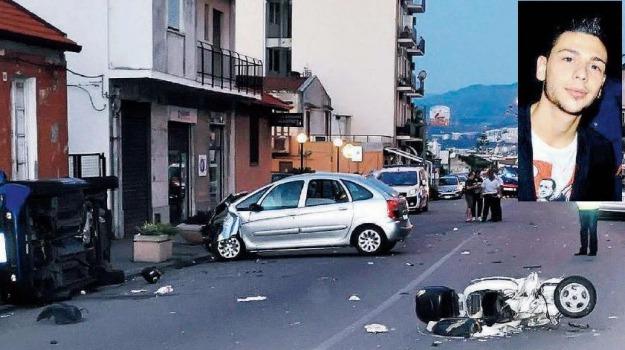 scaglione incidente, Messina, Archivio