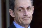 Sarkozy incriminato per corruzione