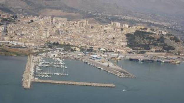 controlli antiterrorismo, porti, sicilia, Sicilia, Archivio
