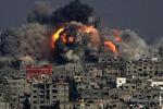 A Gaza la tregua è già finita