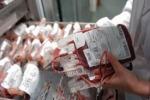 Sacche di sangue insufficienti a Cetraro, l'appello della Fidas
