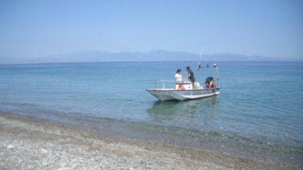 balneazione, capitaneria porto cetraro, reti illegali, Sicilia, Archivio