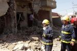 Iraq, scattano i raid Usa