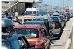 Cosenza nella morsa del traffico, i cittadini lanciano una petizione