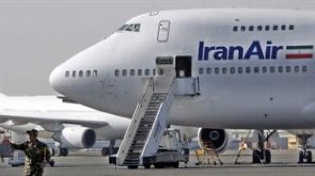 aereo si schianta, iran, Sicilia, Archivio, Cronaca