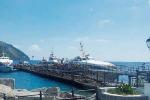 Boom di visitatori a Stromboli, Lipari è la metà più economica