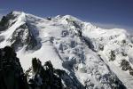 Sul Monte Bianco muoiono in sei