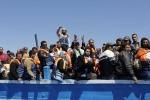 Soccorsi 432 migranti tra la Libia e Malta