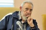 Fidel Castro compie 88 anni