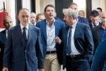Renzi: non si cresce tagliando i salari