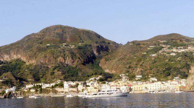 eolie, ferragosto, Sicilia, Archivio