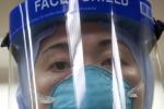 """Ebola, sito web """"mappa"""" l'epidemia prima dell'Oms"""
