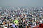 In Nepal oltre 60 vittime per il maltempo