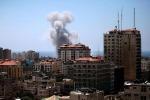 Tregua finita, uccise moglie e figlia leader braccio armato di Hamas