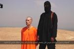 Giornalista decapitato Obama: inorriditi
