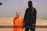 Giornalista decapitato Usa eseguirono blitz senza trovare ostaggi