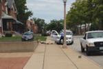 Polizia diffonde video St Louis