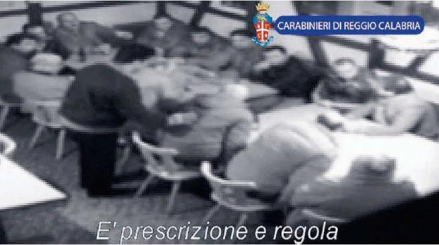 'ndragheta, svizzera, Reggio, Calabria, Archivio