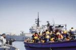 In 48 ore salvati quasi 4 mila migranti