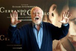 Morto l'attore-regista Richard Attenborough