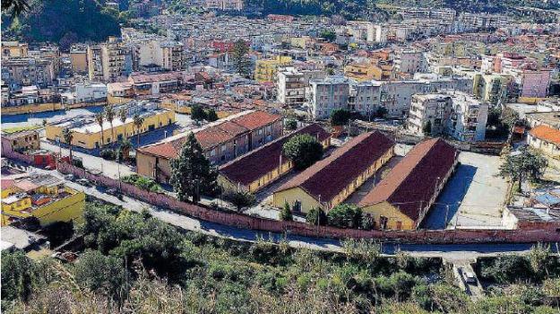 caserma gasparro, Messina, Archivio