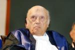 Angelo Falzea, cento di questi anni...