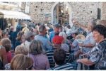Presenze turistiche a Taormina, luglio senza infamia né lode