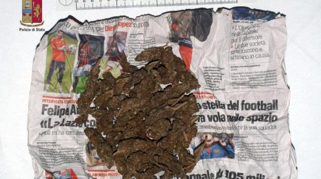 capo d'orlando, spaccio di droga, Sicilia, Archivio
