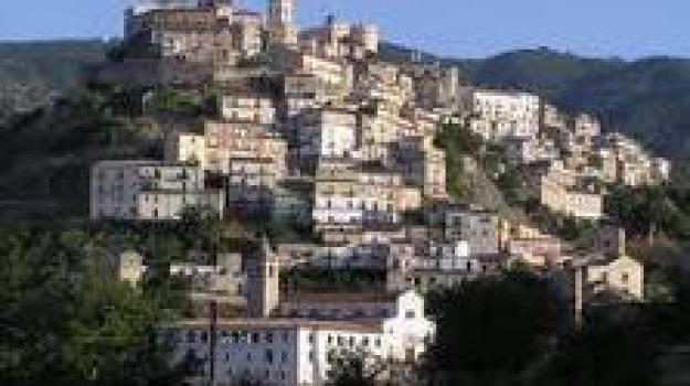 corigliano, ostello gioventù, Sicilia, Archivio