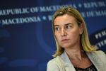 Federica Mogherini è la nuova lady Pesc