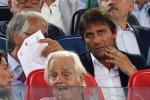 Convocazioni di Conte: non c'è Balotelli