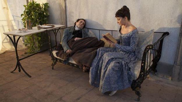 elio germano, federica de cola, giovane favoloso, mostra del cinema di venezia, Sicilia, Cultura