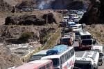 Bolivia: 3 italiani coinvolti in incidente