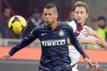 L'inter a Torino si ferma sullo 0-0