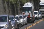 Lavori su Ponte Mussano disagi traffico SS 107