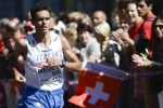 Daniele Meucci vince la maratona