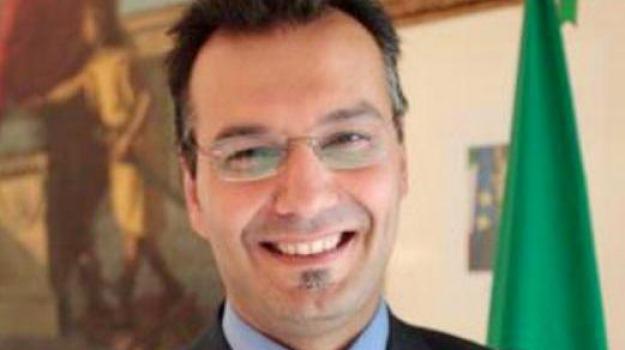 capogruppo, consiglio regionale, democratici progressisti, giuseppe giudiceandrea, Calabria, Archivio