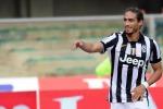 Chievo-Juventus 0-1 decide un'autorete