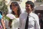 Caterina Balivo si sposa a Capri