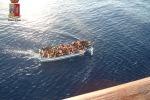 Sei gli scafisti arrestati, chiedevano 1500 € a migrante
