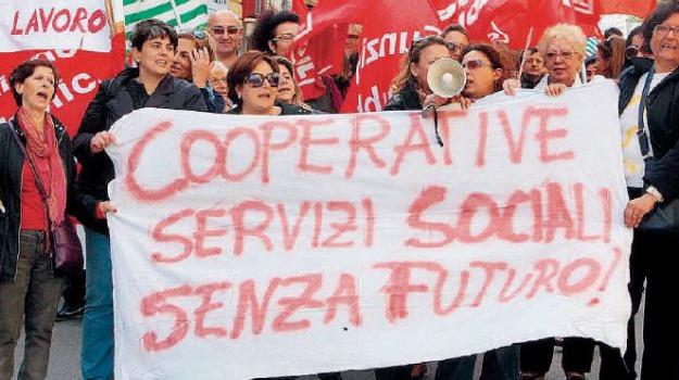 mantineo, servizi sociali, Messina, Archivio