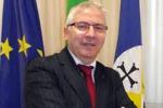 Benedetto Di Iacovo Cavaliere della Repubblica