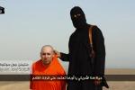 Video Isis con decapitazione di un altro americano