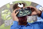 La realtà virtuale riparte da Samsung