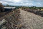 Rubati oltre 500 metri di guardrail in via Piave