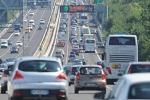 Il traffico estivo è aumentato