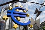 La Bce taglia i tassi dallo 0,15% allo 0,05%